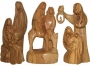 Olive Wood Carvings