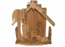 #10017 Olive Wood Grotto