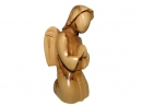 #20032 Olive Wood Praying Angel