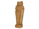#30020 Olive Wood Holy Family Sculpter