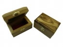 #85005 Olive Wood Rectangular Box