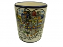 #CP1007 The Holy Land Ceramic Mug